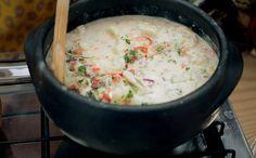 Veja como atualizar a receita baiana tradicional
