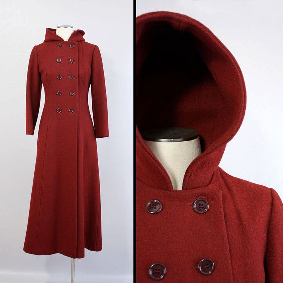 23 best coats images on Pinterest   Clothes, 1950s fashion and ...