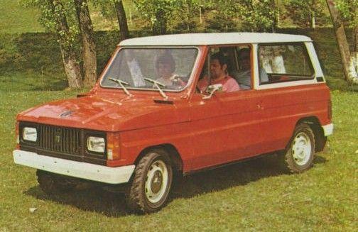 ARO 10 a fost un vehicul off-road românesc produs de ARO între 1980 și 2006, considerat fratele mai mic al lui ARO 24. În vreme ce ARO 24 poate fi considerat un SUV de dimensiuni medii, ARO 10 are aproximativ dimensiunile unui Jeep Wrangler. A fost produs în diferite caroserii, echipată cu motoare diferite (atât pe benzină cât și Diesel) și a fost disponibil atât în versiunea 4x2 cât și 4x4.In imagine avem prima editie din 1980-1989