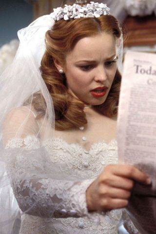 Here are 32 of the most iconic movie wedding gowns to inspire your bridal style: