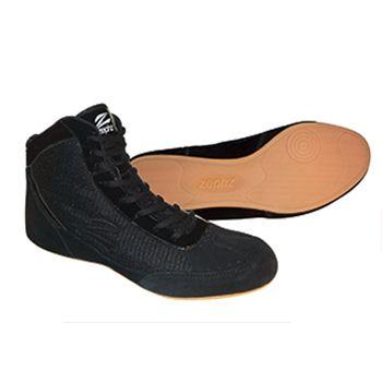 zephz Tie-Up Wrestling Shoe Men s - Walmart.com 53bcb120e
