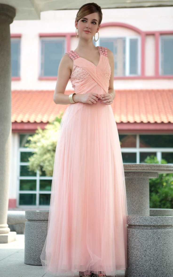 69 best Evening Dresses images on Pinterest | Formal dresses, Formal ...