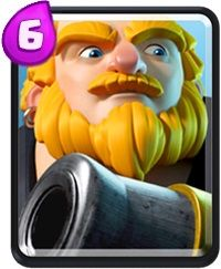 Descubre todas las cartas de Clash Royale!!! - -Clash Royale-