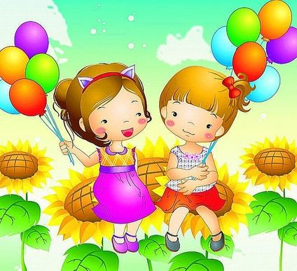 Постер child-06010904. Казань