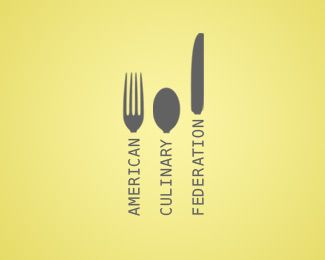 .MCK - I like this image in yellow with knife, spoon, fork. If you open the link, I also like the Northside Grill, Stone Soup, Everest, and Maxey's logos too.