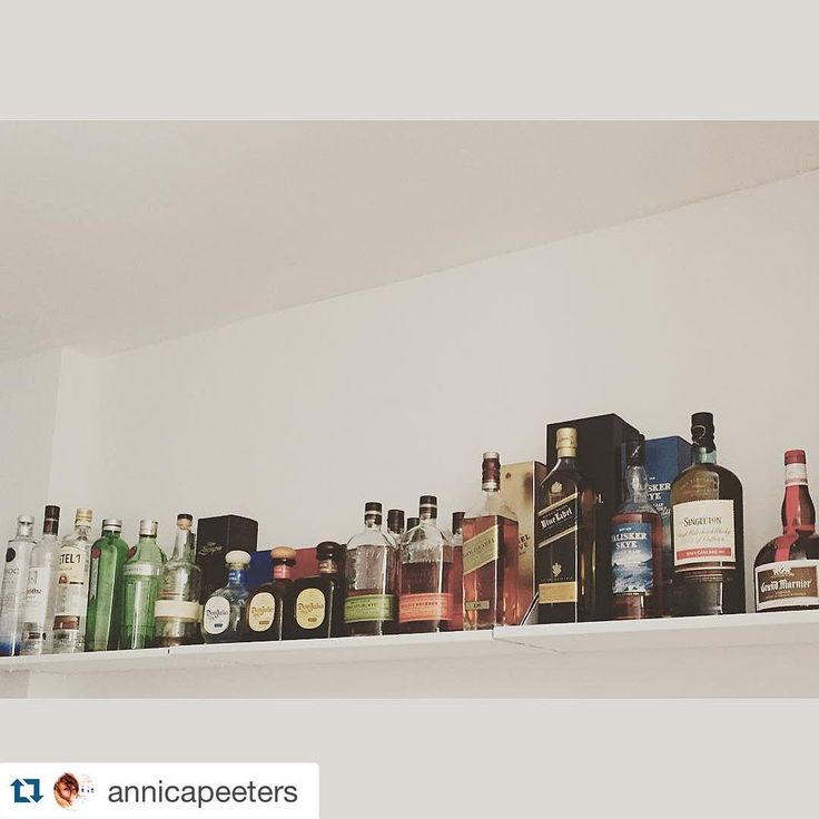 """#ilovemyjob  @annicapeeters with @repostapp. ・・・ Living with a #bartender -who is preparing for World Class finals in #SouthAfrica - episode 1: THE…"""