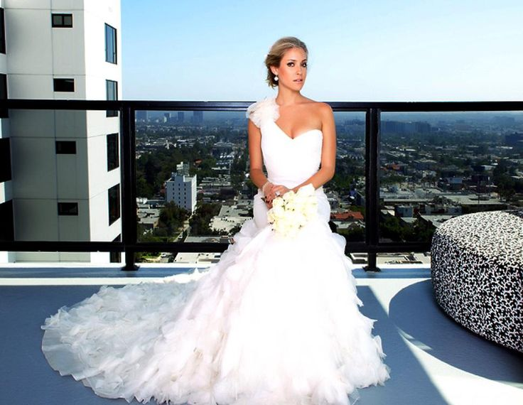 kristin cavallari wedding pictures - Google Search