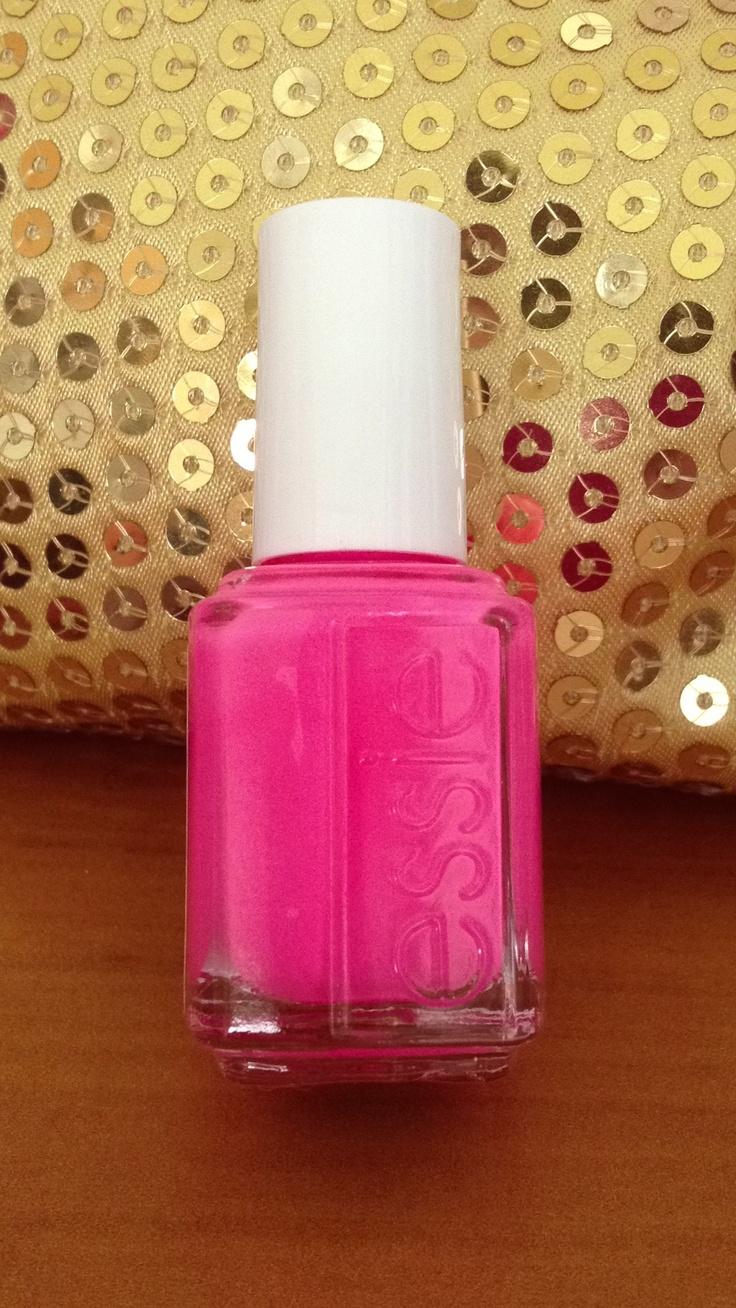 Pink Parka.... Demasiado bello!!!