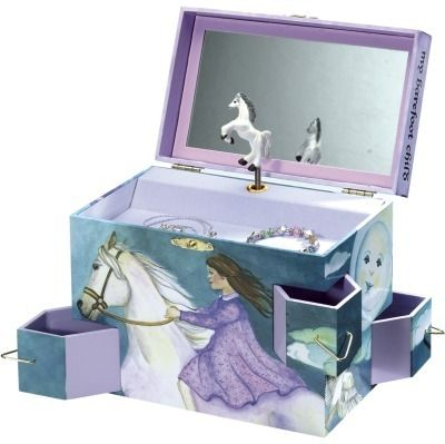 Horse Jewelry Box 70 Best Musical Jewelry Boxes Images On Pinterest  Musical Jewelry
