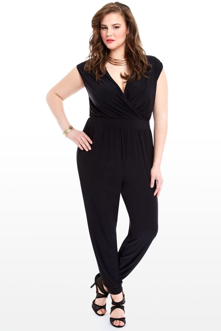 All Jumpsuits For Fashion To Figure Jumpsuit Fashion To