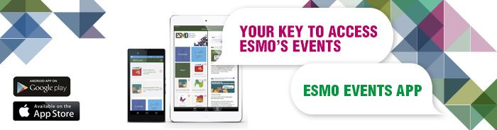 ESMO Events App #esmo, #mobile #app, #2015, #oncology, #cancer http://namibia.remmont.com/esmo-events-app-esmo-mobile-app-2015-oncology-cancer/  # Sarcoma and GIST Soft Tissue and Visceral Sarcomas • Bone Sarcomas • Gastrointestinal Stromal Tumours Supportive Care Management of Oral and Gastrointestinal Mucosal Injury • Central Venous Access in Oncology • Treatment of Dyspnoea in Advanced Cancer Patients • Refractory Symptoms • Advanced Care Planning • Bone Health • Cancer, Pregnancy and…