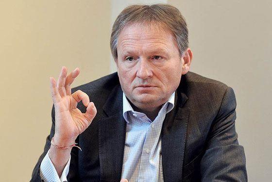 Титов назвал имена бизнесменов, желающих вернуться в Россию