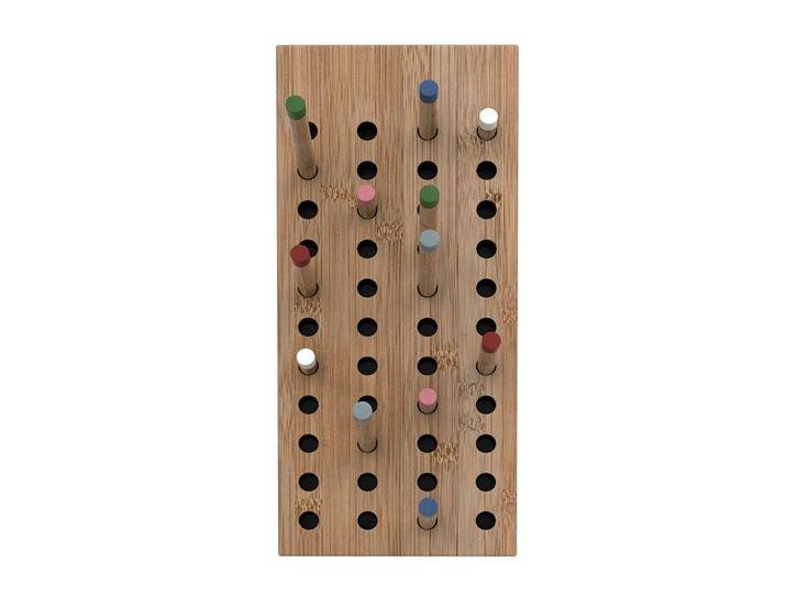 Scoreboard Small. Wall Coat ...