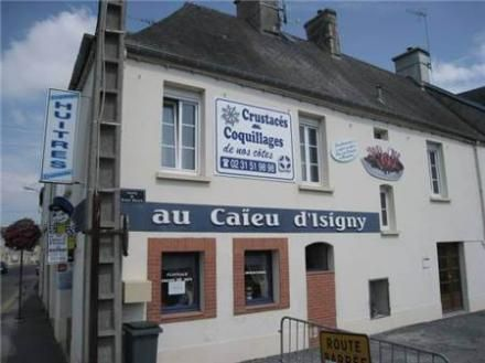 Achat Bureau / Commerce Isigny sur Mer 14230, Bureau / Commerce à ...