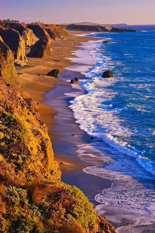 Costa Pacífica, Sonoma, California