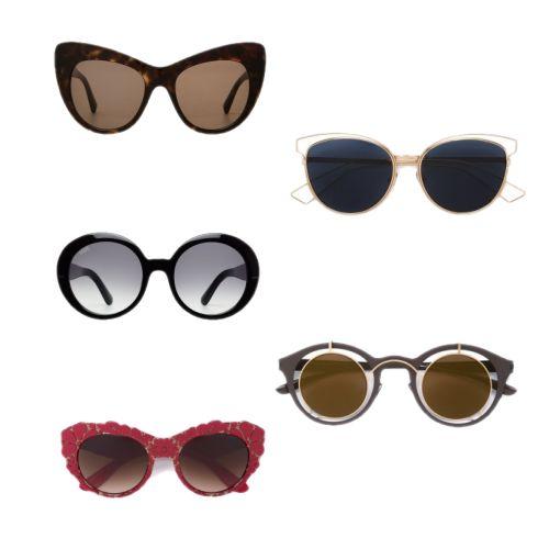 ¡Gafas retro!                                                       …