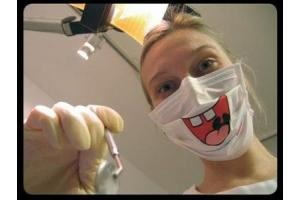 Funny Dentist - funny Picture