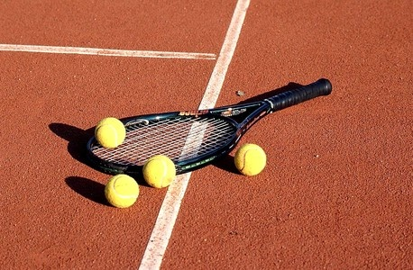 Who wants to Play tennis with me? #Mallorca
