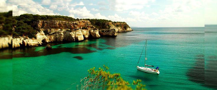 Vacanze in barca a vela nelle Isole Baleari