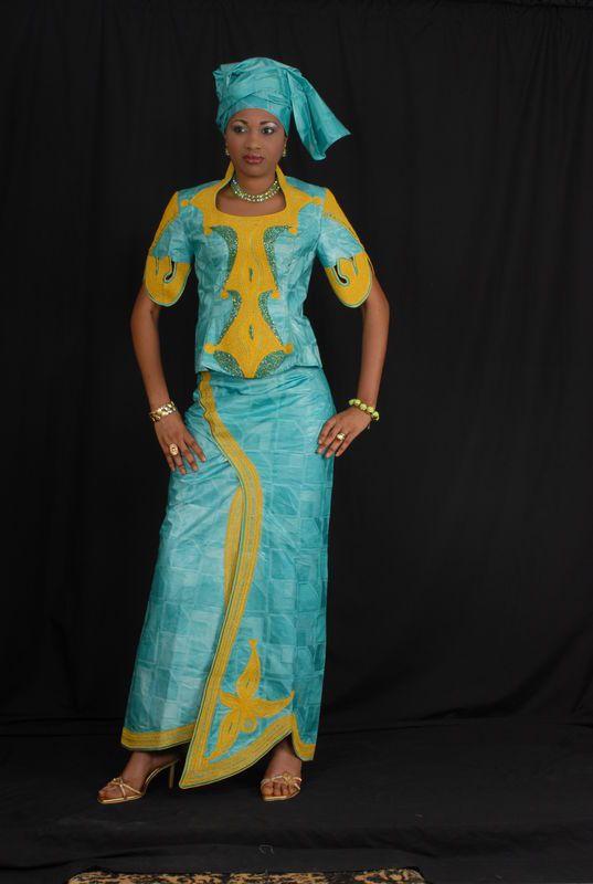 mode ivoirienne en pagne - Recherche Google