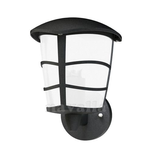 LED wall lights for outdoor use! This EGLO light has everything to bring beautify to your home and garden.