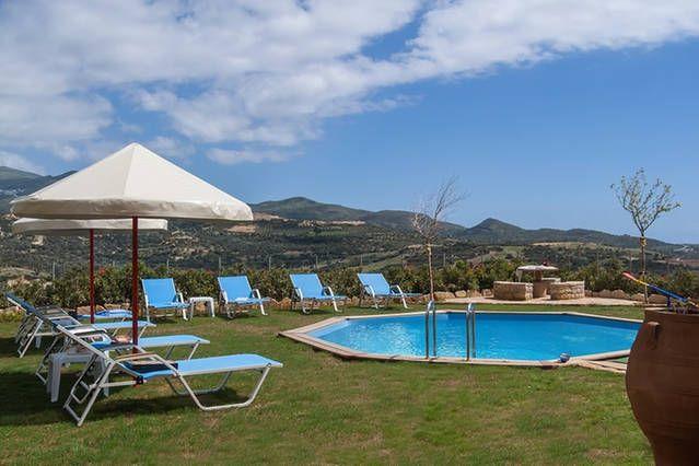 Edit Photos for 'Triopetra Luxury Villa*Agios Pavlos*Southern Crete' - Airbnb