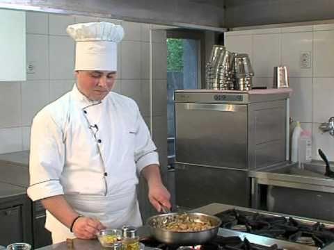 Cooking Grne with Ognen Miteski