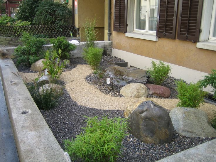 Πάνω από 25 κορυφαίες ιδέες για steingarten bilder στο pinterest, Gartenarbeit ideen