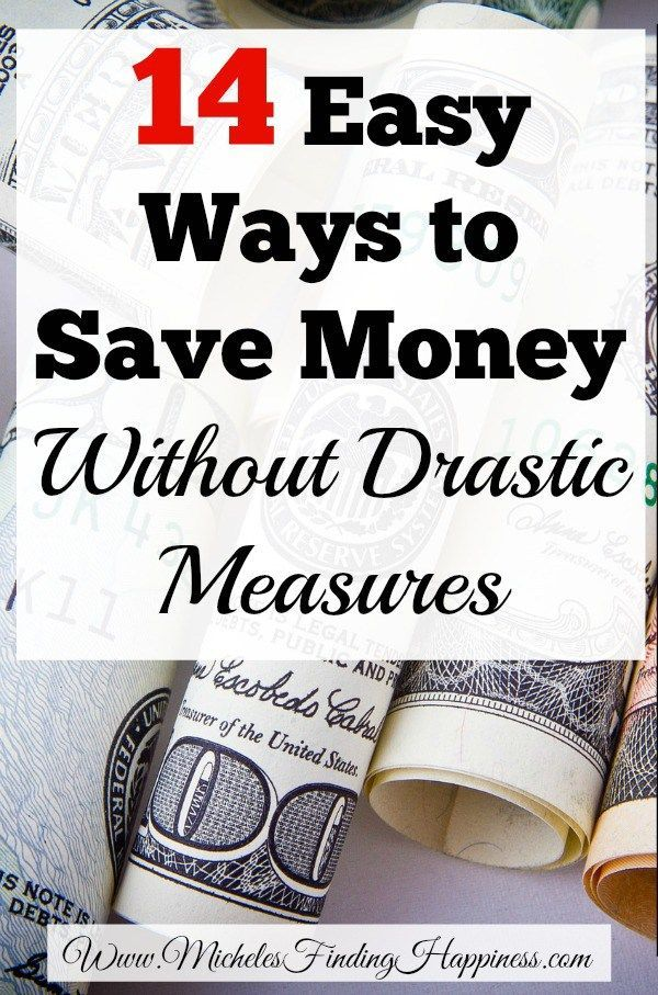 It may seem strange for a happiness blogger to talk about saving money, but money causes so many problems in relationships, I would be remiss to ignore it. Even if you aren't in a relationship, money can cause a ton … Continue reading →