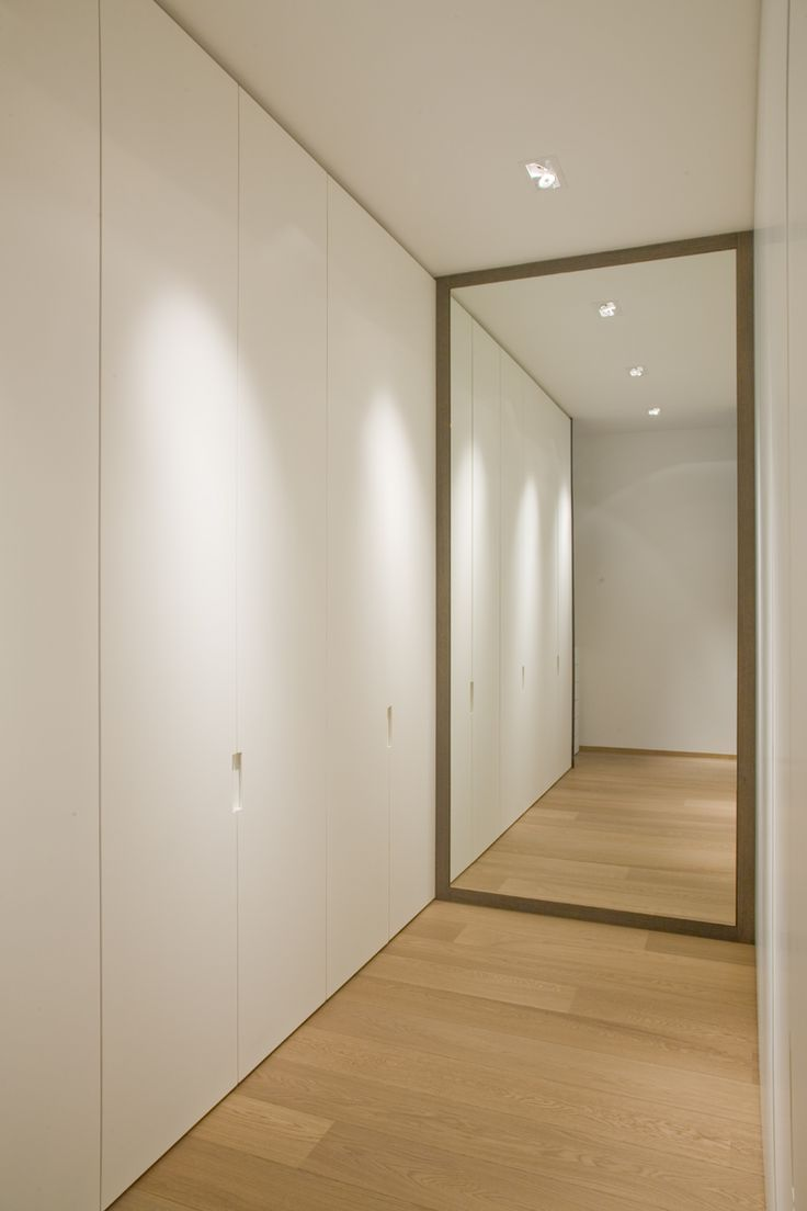 25 beste idee n over hal spiegel op pinterest ingangs - Decoratie interieur corridor ingang ...