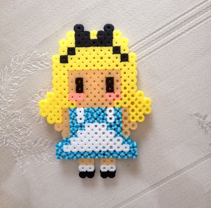 I'm just trying to use up beads atm and I think I have all the right colors for this!!!!!!!!~ .//w//.