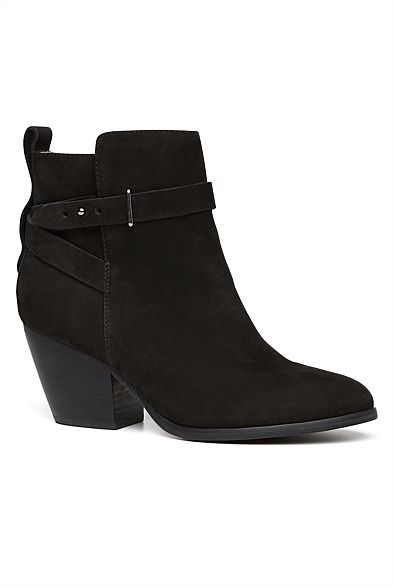 Piper Ankle Boot