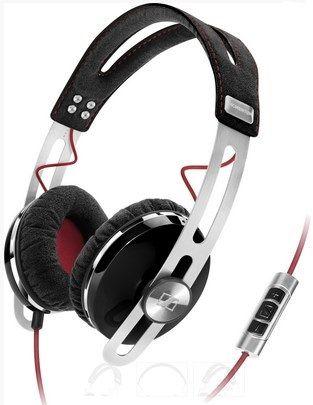 Наушники Sennheiser Momentum On-Ear помогут Вам погрузиться в волшебный мир музыки!  Наушники не только имеют стильный ретро-дизайн, но и отличаются чистотой звучания и шикарными басами.  http://megabite.ua/product/naushniki-sennheiser-momentum-on-ear-black/ #sennheiser #momentum #on-ear #headphones #megabite