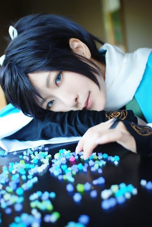金平糖 - ZEN Yamatonokami Yasusada Cosplay Photo - Cure WorldCosplay