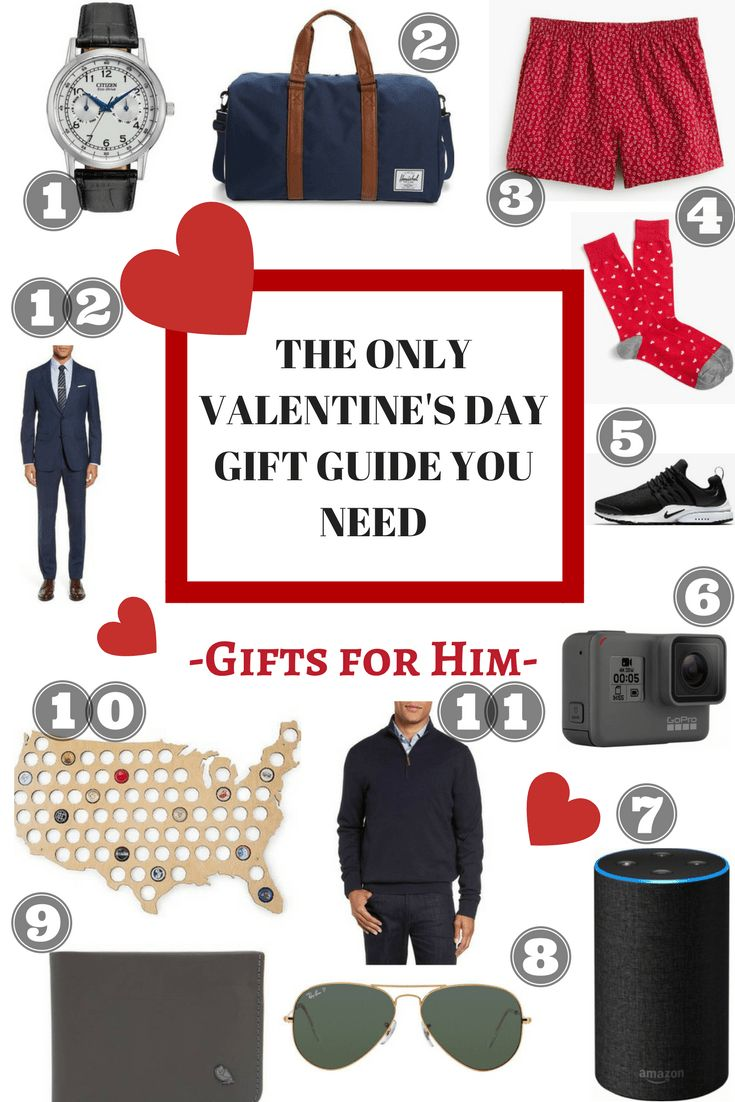 only for him gifts