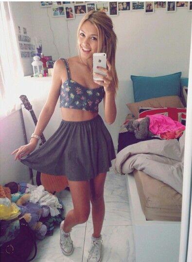 25+ Best Ideas About Teen Bikini Models On Pinterest