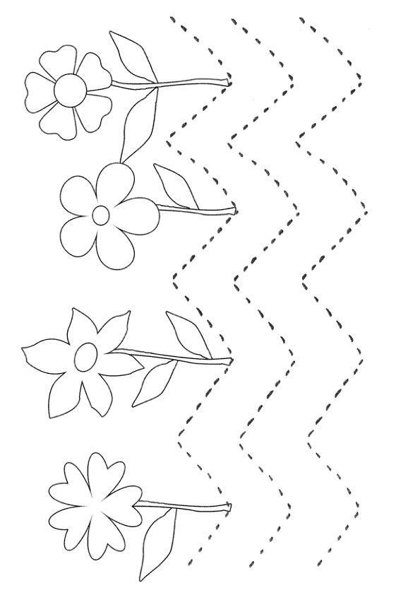 Image result for trazos para niños