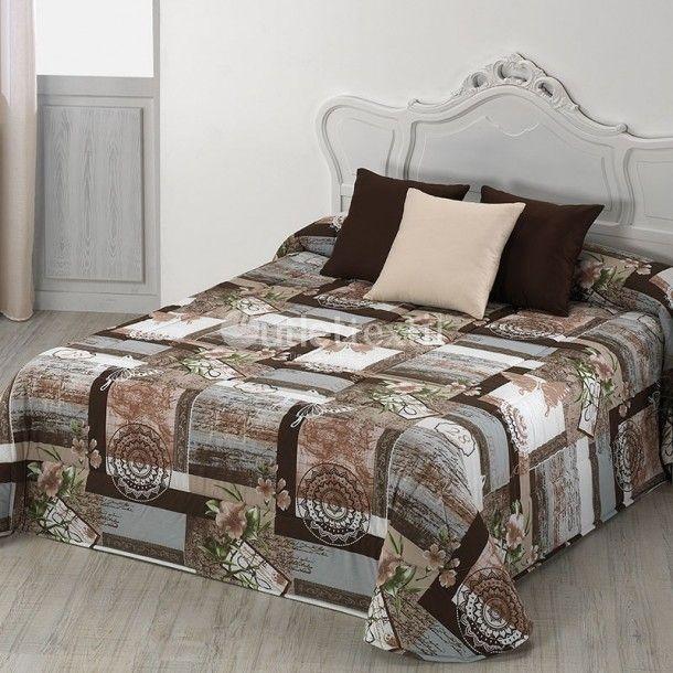 Ropa de cama ikea colcha blanca ikea dormitorio rosa y - Ikea ropa de cama colchas ...