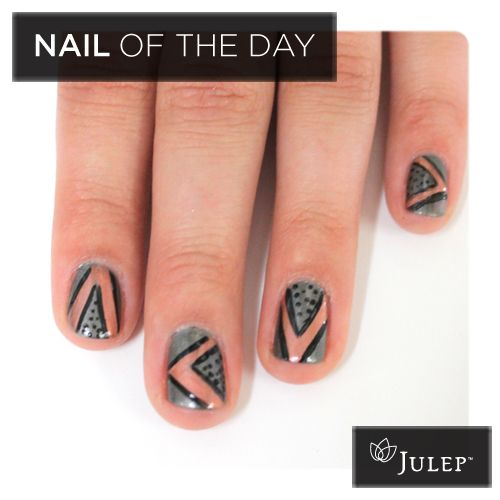 #Nail of the Day featuring Dakota & Stefani #notd
