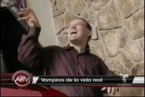 Los Supuestos 'Vampiros De La Vida Real', No Viven En Transylvania Sino En Texas #Video