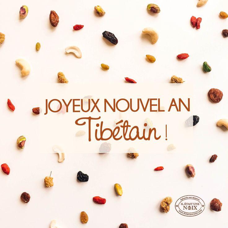 Mélange tibétain : mix de mûres blanches, de baies de Goji, de noix de cajou, de pistaches et de raisins bruns Manucca. Un cocktail d'antioxydants aux qualités nutritionnelles exceptionnelles . http://bit.ly/melangetibetain