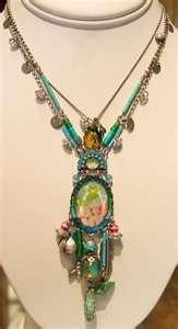 Ayala Bar, Ayala Bar Jewelry, Art Deco, |