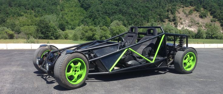 15 best images about Homemade Buggy,Rzv & Go Karts on ...