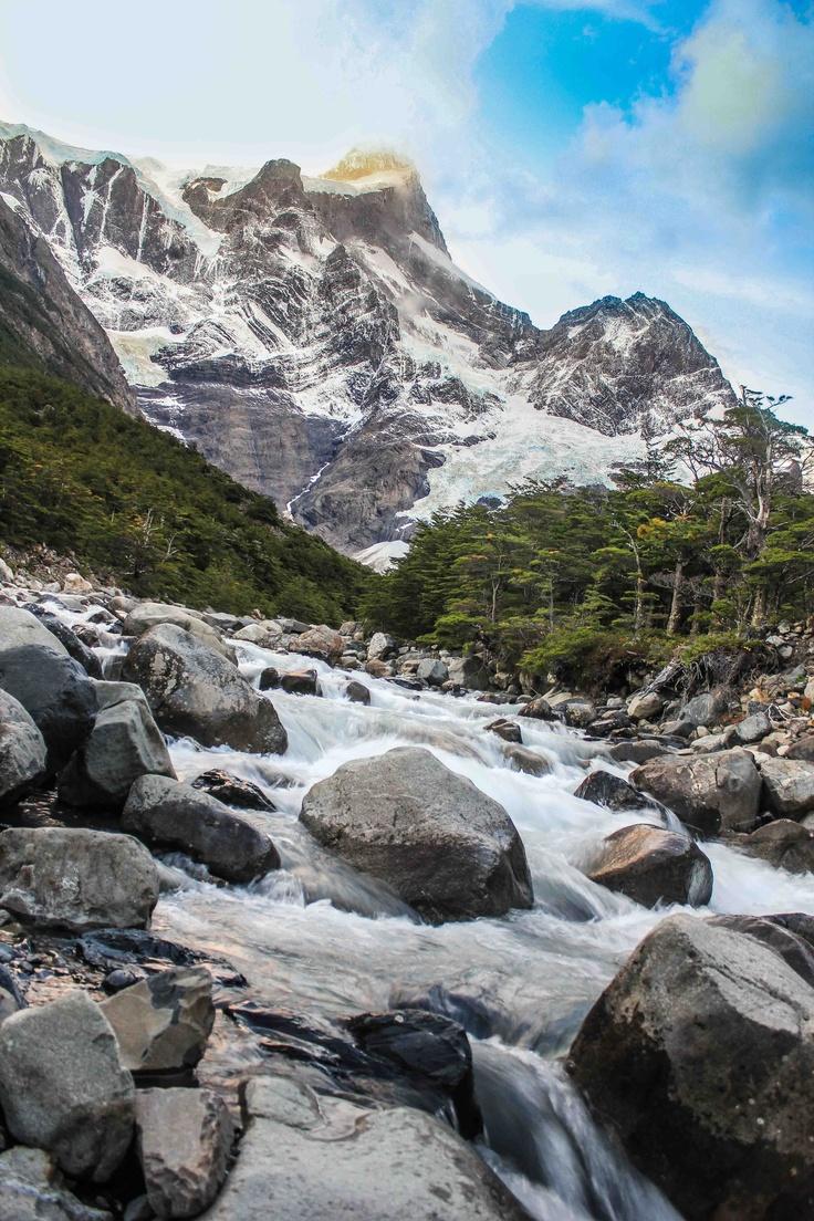 Torres del paine - Febrero 2012 - foto: emiliO!