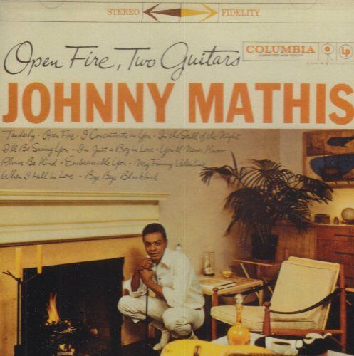 Open Fire Two Guitars: Mathi Music, Greatest Albums, Free Encyclopedia, Albums Relea, Open Fire, Music Covers, Johnny Mathiswonderfulwond, Johnny Mathi Wonder Wond, Johnny Greatest