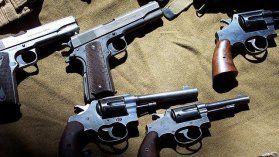 Port d'armes : une nouvelle réglementation à partir d'aujourd'hui
