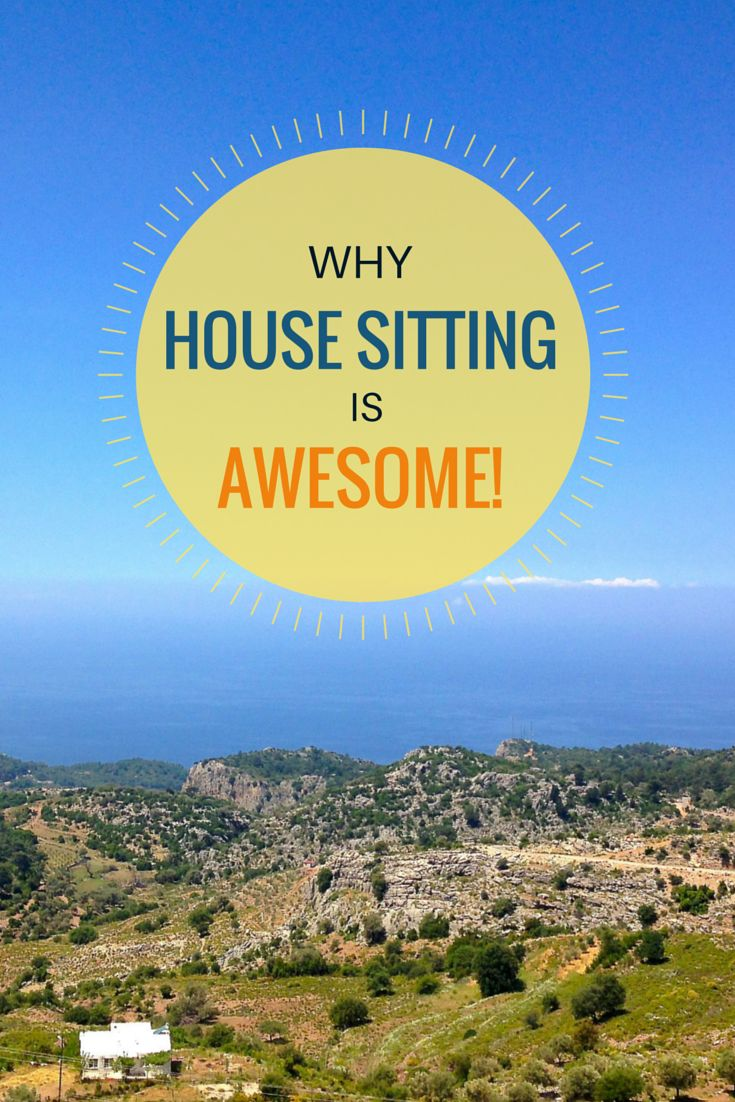 Have you dreamed of living abroad? House sitting is the perfect way to experience local culture and get a taste for expat life anywhere in the world!