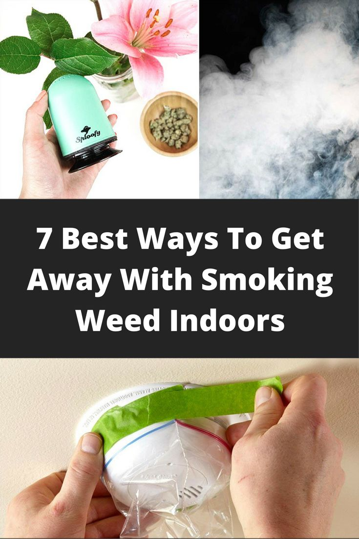 7 Best Ways To Get Away With Smoking Weed Indoors  See it on http://Papr.Club as a Monthly Subscription