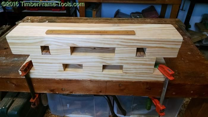 Cool Bench Bull  The Jack Of All Bench Jigs Part 2