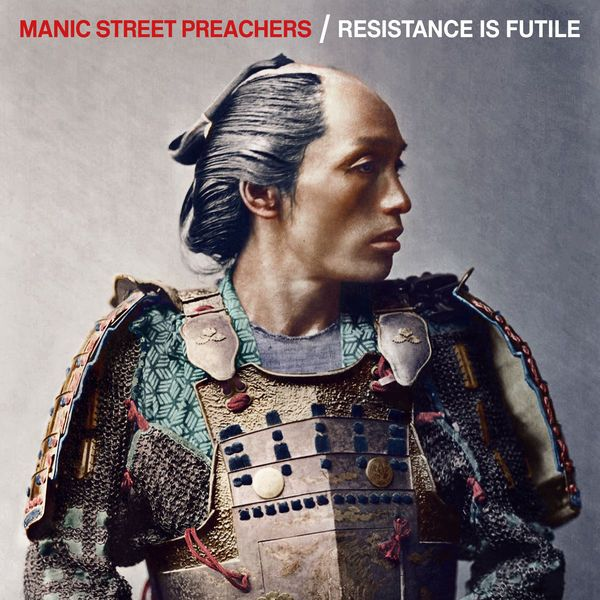 "Listen to ""Distant Colours"" by Manic Street Preachers 